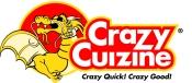 Crazy Cuizine Logo CS5