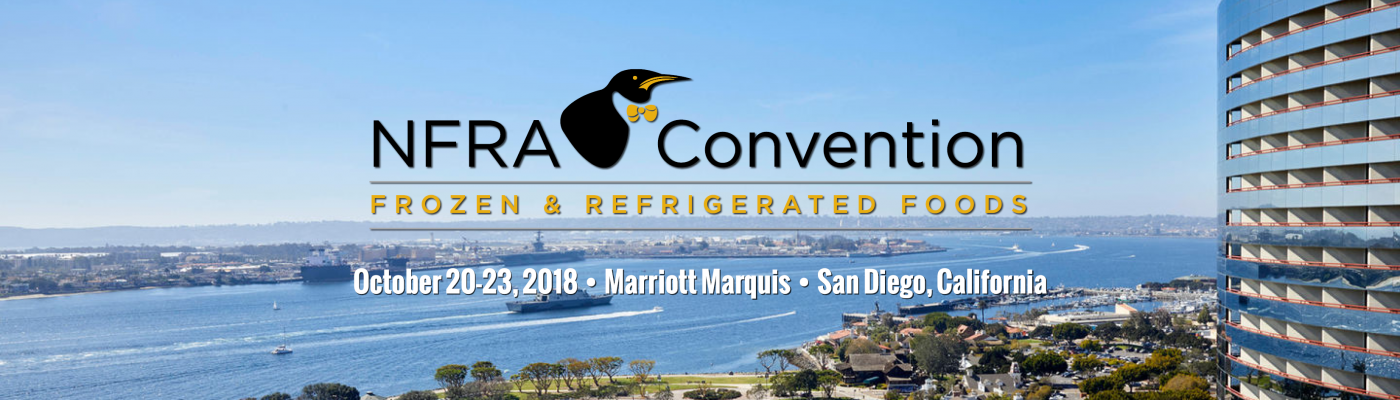 San Diego, California  |  October 20-23, 2018