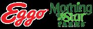 Kellogg Eggo MorningStar Farms Logo