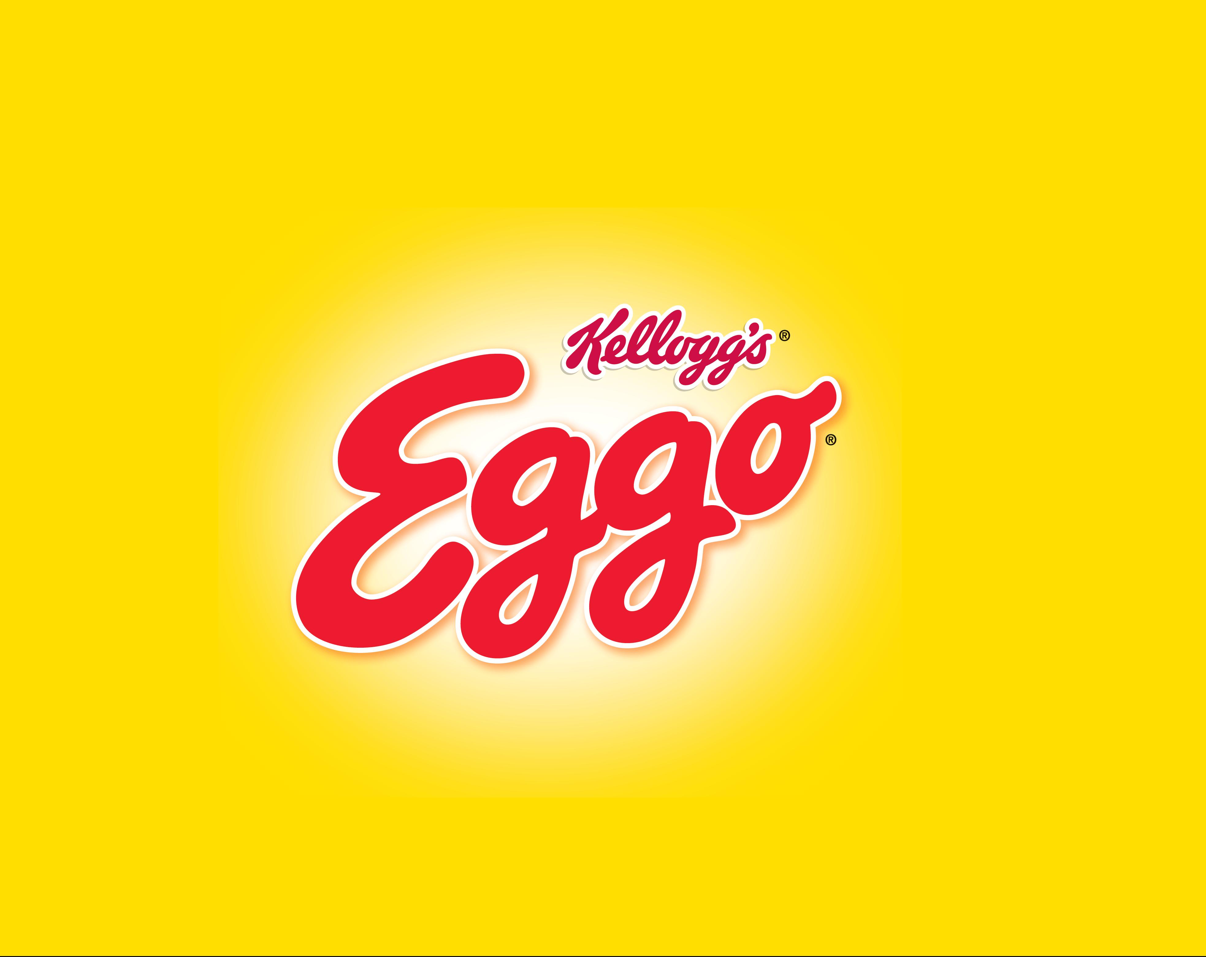 Kelloggs Eggo Logo 2020